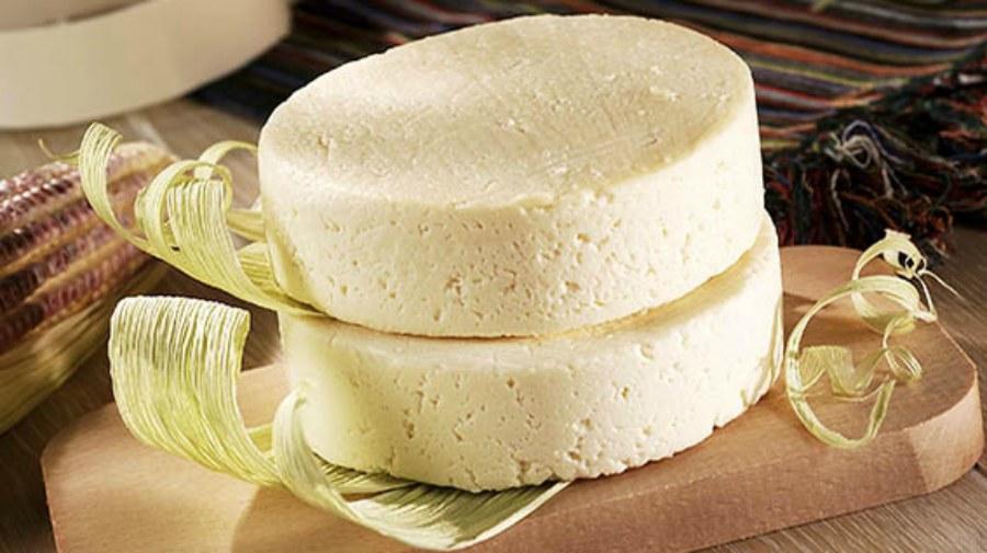 Dieta del queso fresco para adelgazar